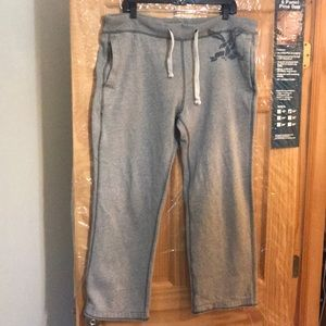 Vintage fit American Eagle Outfitters sweatpants